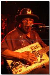 Bo Diddley (Rest in Peace)