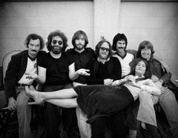 Steve's Dead Rock Stars - 2018