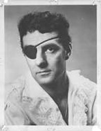 Johnny Kidd