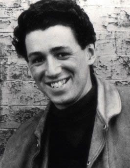 Richard Fari a HiLobrow richard fari a march 8 1937 april 30 1966 richard fari a was a ... - Richard_Farina
