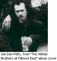 Joe Dan Petty